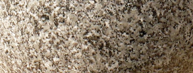 Granit Striegauer poliert