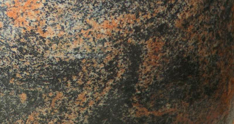 Granit Halmstad poliert