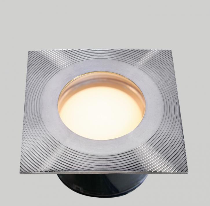 Einbauleuchte LightPro Onyx60 R5 155D