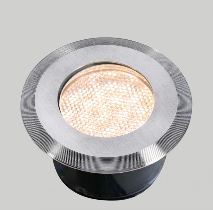 Einbauleuchte LightPro Onyx60 R3 153D