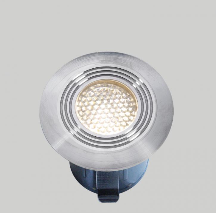 Einbauleuchte LightPro Onyx30 150D