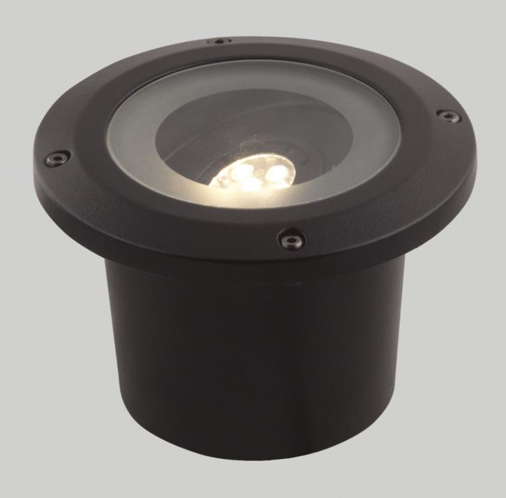 Einbauleuchte LightPro Amber 103U