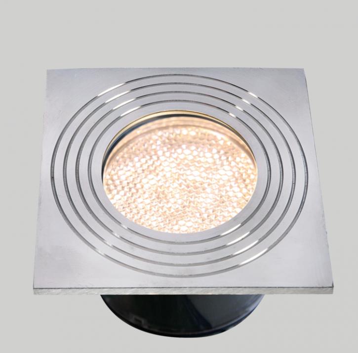 Einbauleuchte LightPro Onyx60 R4 154D