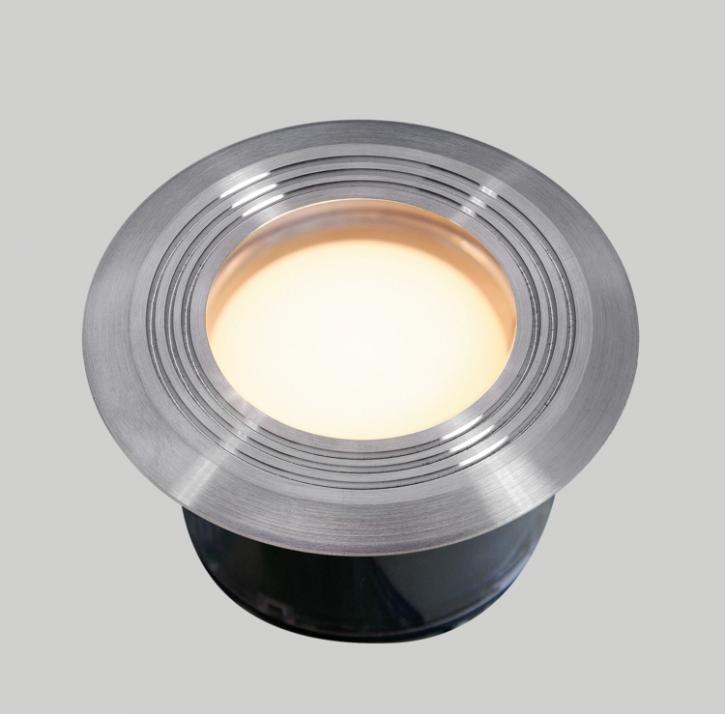 Einbaubeleuchtung LightPro Onyx60 R1 151D