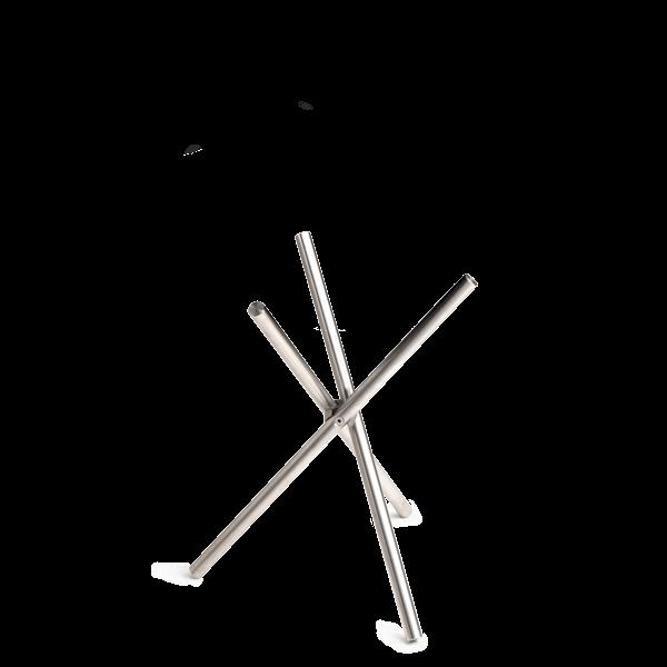 Feuerschale BOWL mit Dreibein